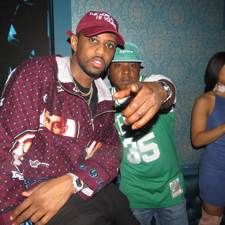#ICONFridays with Jadakiss & Fabolous