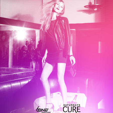 Cure Saturdays