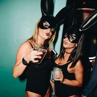 Sinful Halloween