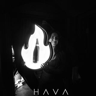 Hava's Re-Opening Party!